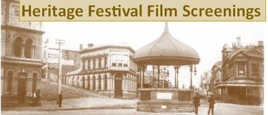 Heritage Festival Film Screening