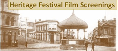 Heritage Festival Film Screening