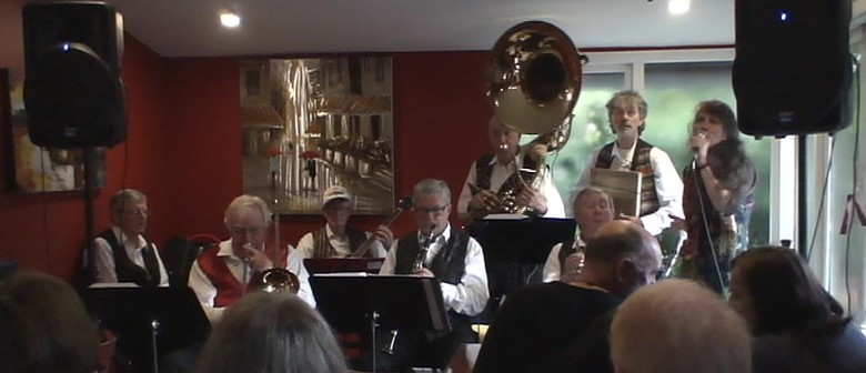 Sunday Jazz - The Valley Stompers