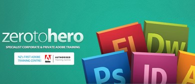 Photoshop Intro Course