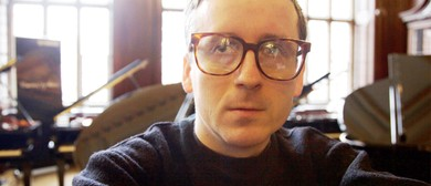 Alexis Taylor (Hot Chip)