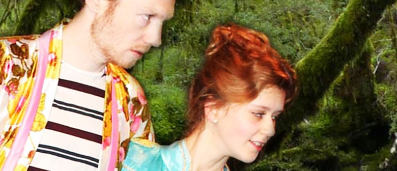 Playshop Presents: Once Upon a Something