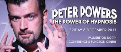 Peter Powers - The Power of Hypnosis