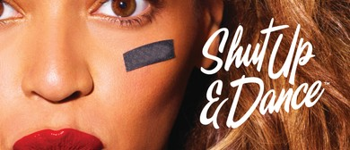 Shut Up & Dance 6-week Course