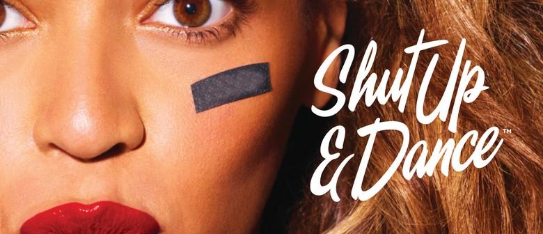 Shut Up & Dance 6-week Course