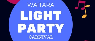 Waitara Light Party