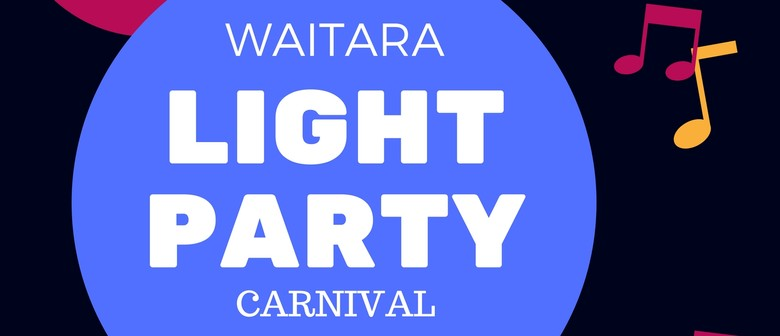 Waitara Light Party