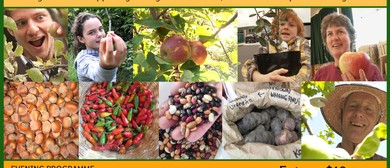 The Localising Food Project