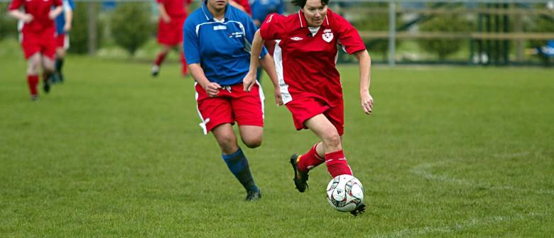 Ethnic Soccer Festival
