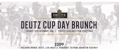 Deutz Champagne Brunch