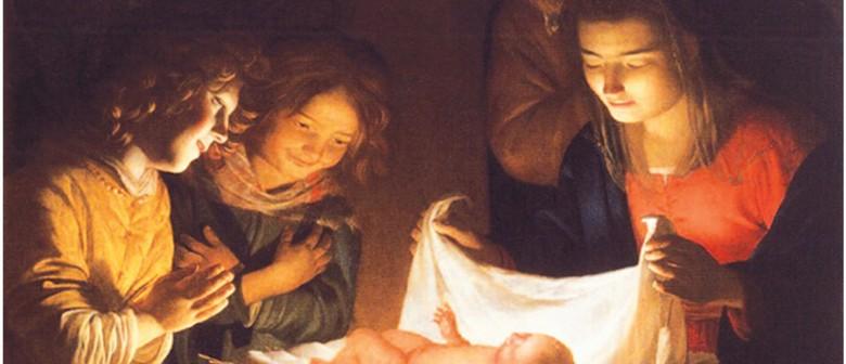 Advent Procession Carol Service