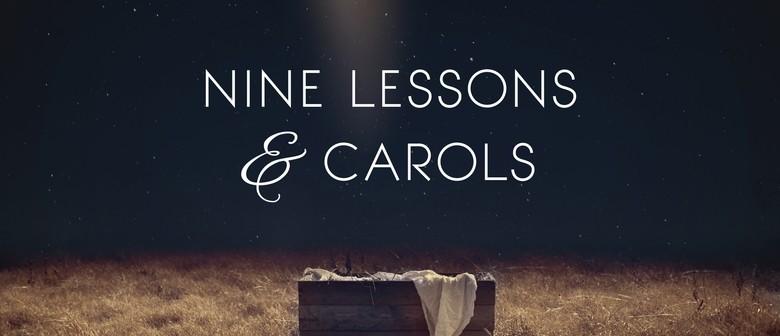 Christmas Nine Lessons and Carols