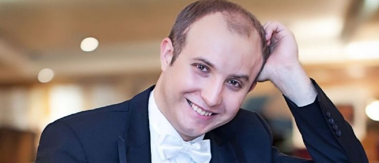 Alexander Gavrylyuk - Piano