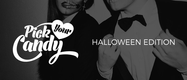 Pick Your Candy - Speed Dating Halloween Edition: CANCELLED
