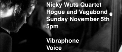 Rogue Sunday Jazz - Nicky Wuts