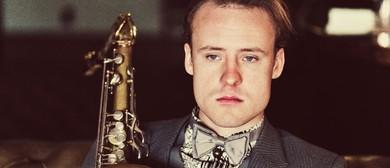 Rogue Sunday Jazz - Oscar Lavën