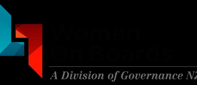Women On Boards Dunedin Networking Event
