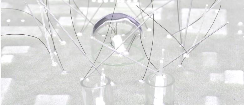 Nadine Smith: Interface