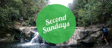 Second Sundays: Wild Wild Walks