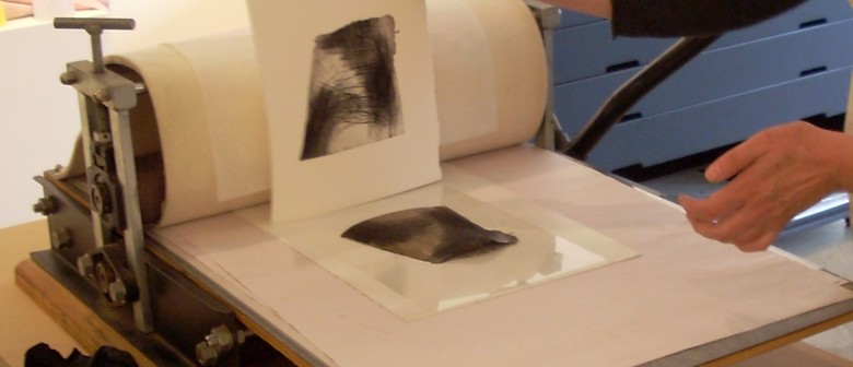 Workshop: Monotype Printmaking