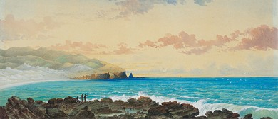 Somewhere Up Country: Landscapes From the Collection
