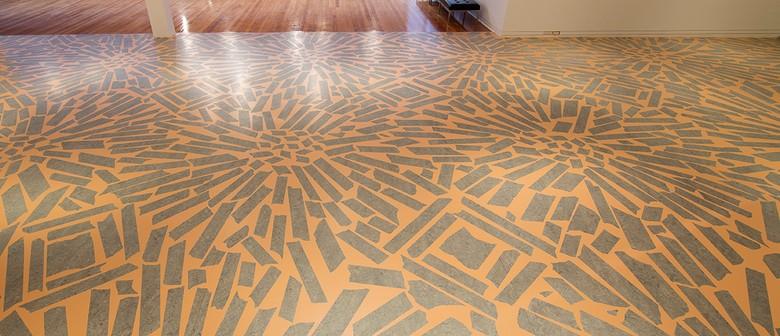 Andrew Barber: Folly (Stone Carpet)
