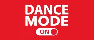 Dean Mckerras School of Dance Presents Dance Mode Is: On!