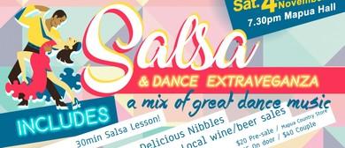 Salsa & Dance Extravaganza