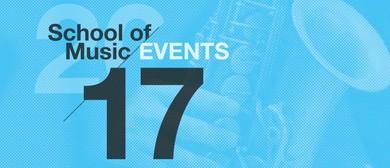 NZTrio Composition Competition Prize Concert