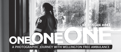 One One One - A Photographic Journey