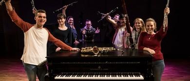 Woodwind Showcase Concert