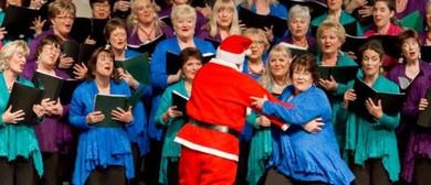 """Merry & Bright"" - A NZ Christmas Celebration"