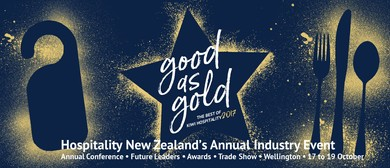 Hospitality New Zealand's Annual Industry Event