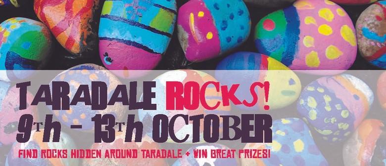 Taradale Rocks