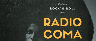 Radio Coma, The Solomon Cole Band And Duck Duck Goose