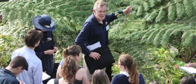 Guided Walk: Botanic Intrigues