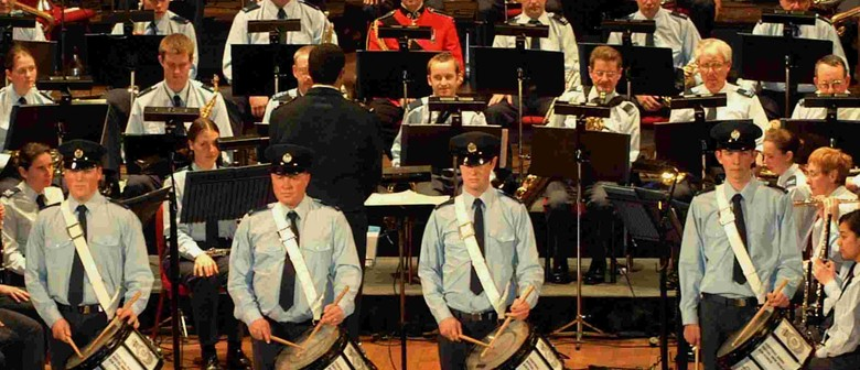 Central Band of the Royal New Zealand Air Force