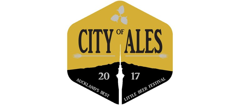 City of Ales 2017