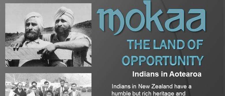 MOKAA - 125 Years of Indians In Aotearoa