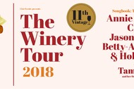The Winery Tour 2018 - Songbook - Together In Concert