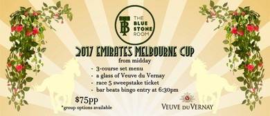 2017 Emirates Melbourne Cup