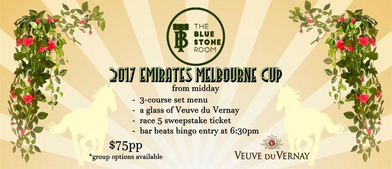 2017 Emirates Melbourne Cup