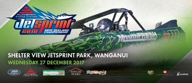 Round 3  Altherm New Zealand Jetsprint Championship