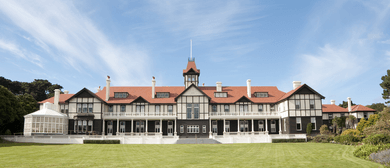 Government House Guided Tours - Booked Out