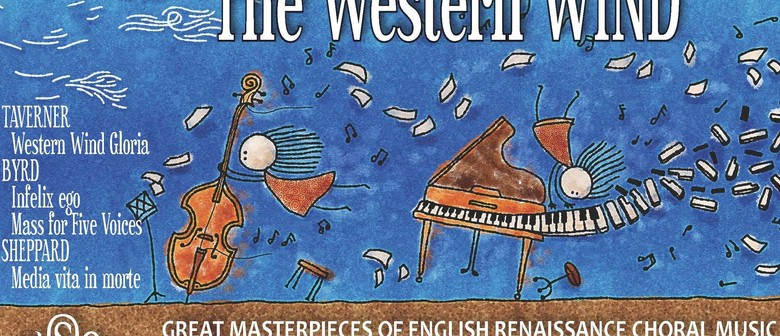 Musica Sacra: Western Wind