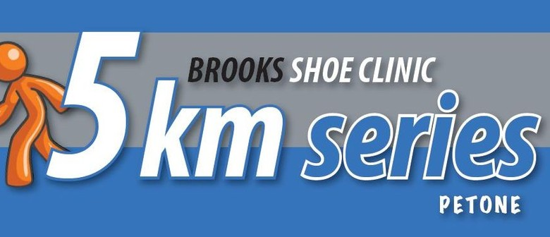 Brooks / Shoe Clinic 5km Series