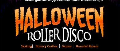 Halloween Roller Disco - Kids