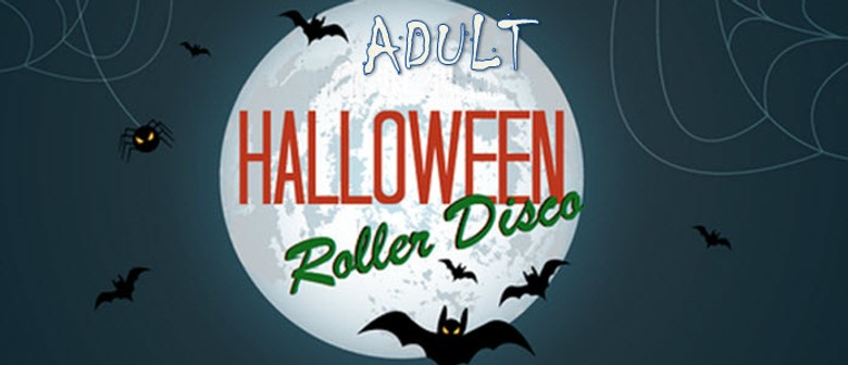 Halloween Roller Disco - Adults