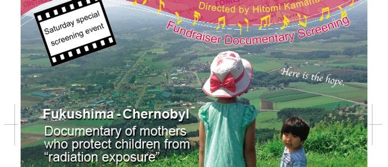 Documentary Film Screening Little Voices from Fukushima
