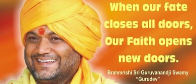 Awaken Your Soul With Brahmrishi Sri Gurudev